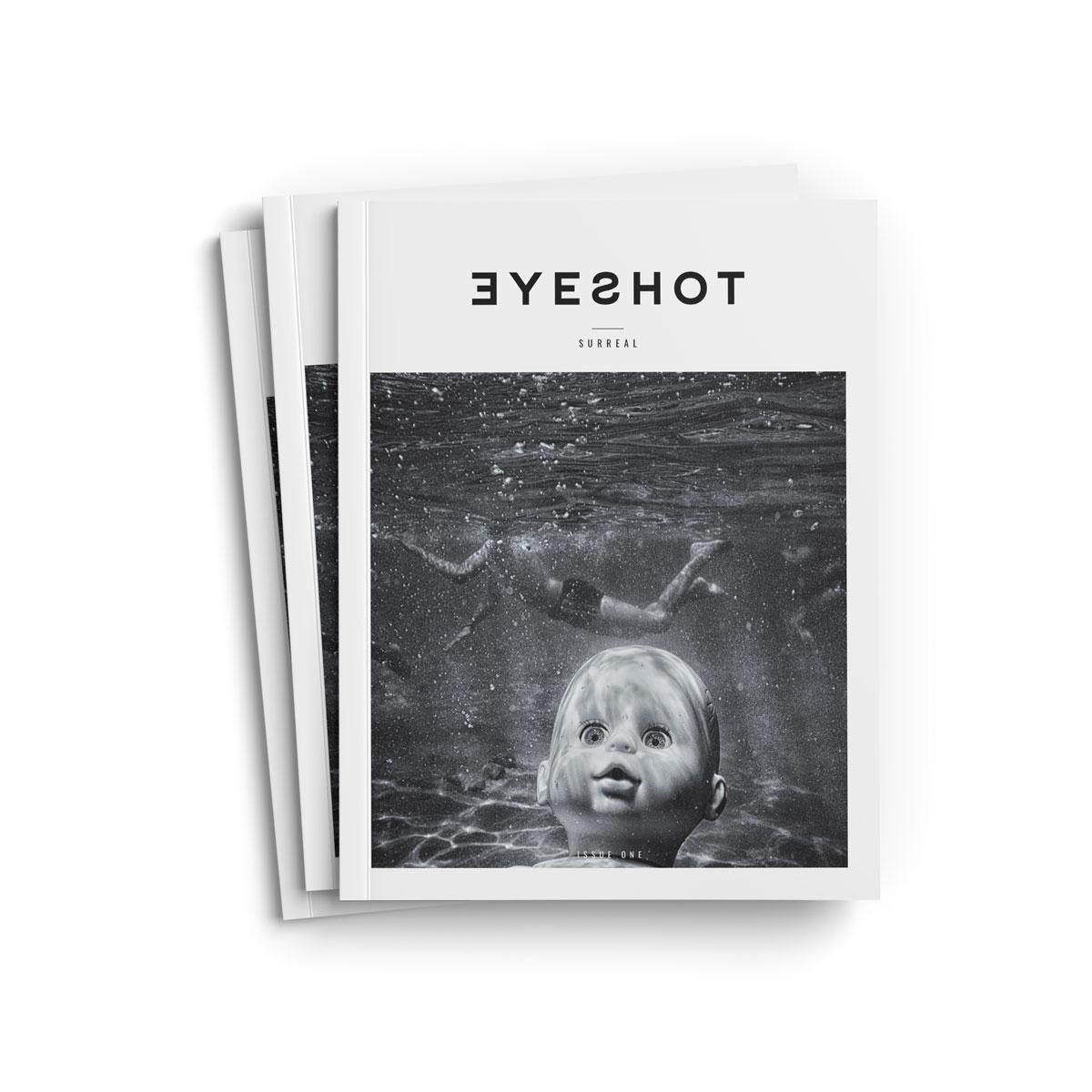 Surreal Magazines Eyeshot