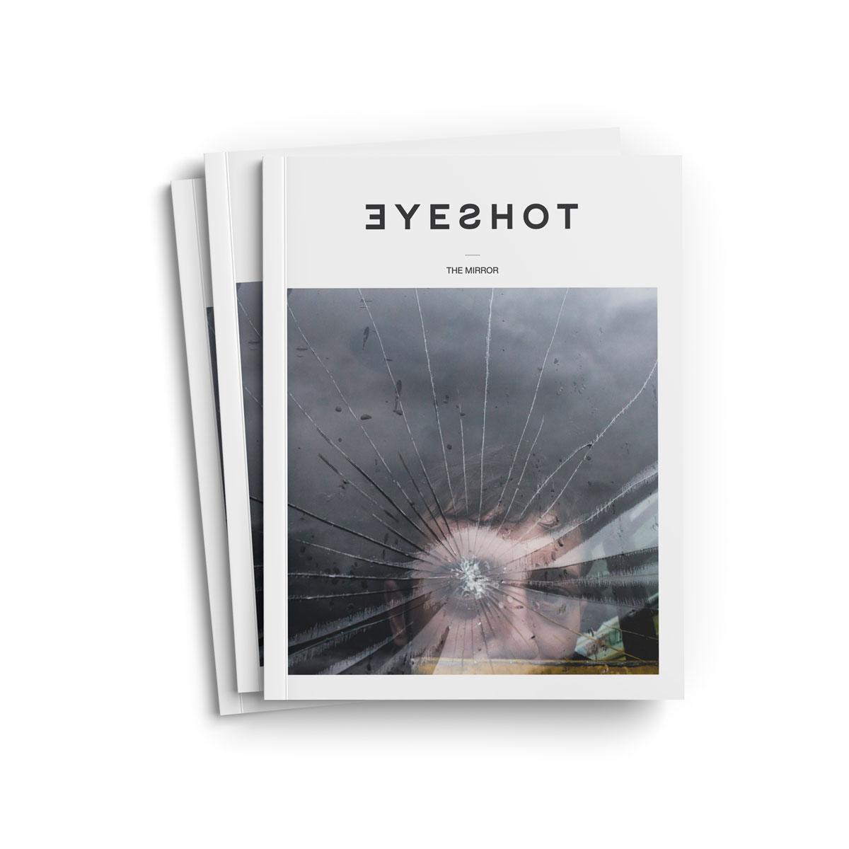 The Mirror Magazines Eyeshot