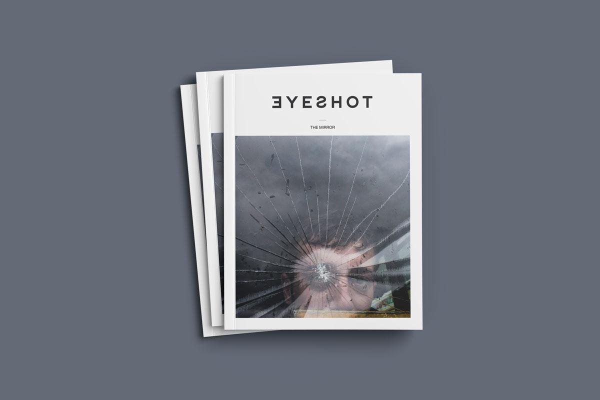 The Mirror Eyeshot